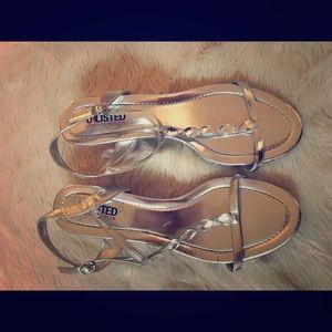 Prom/wedding heels